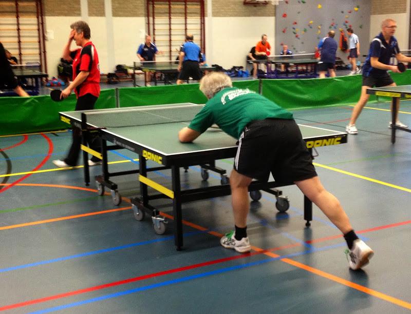 Xerxes OTC toernooi 2015