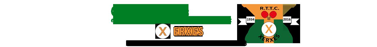 Geschiedenis - een kijkje in het historisch archief van Xerxes