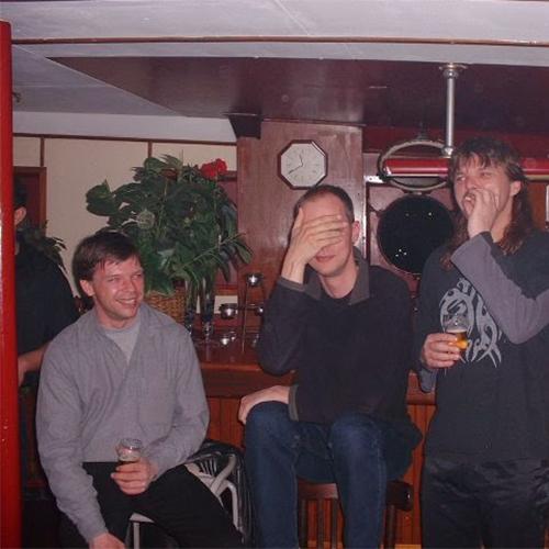 Bluesboot 2001