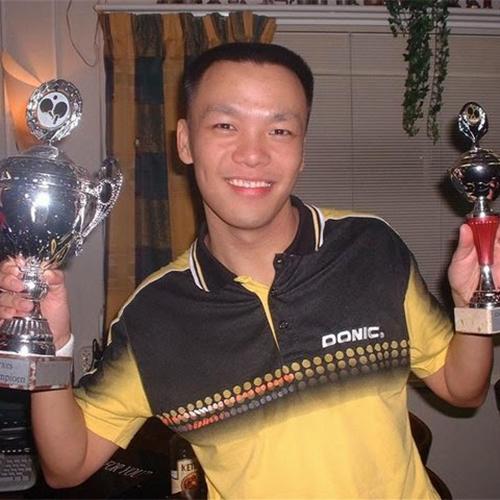 Clubkampioenschappen 2005