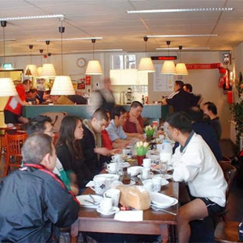 Clubkampioenschappen 2008