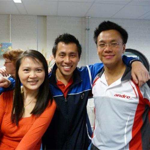 Clubkampioenschappen 2010