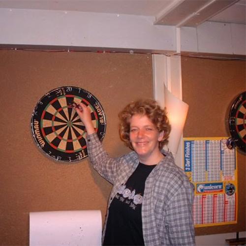 Darts 2001