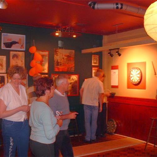 Darts 2002