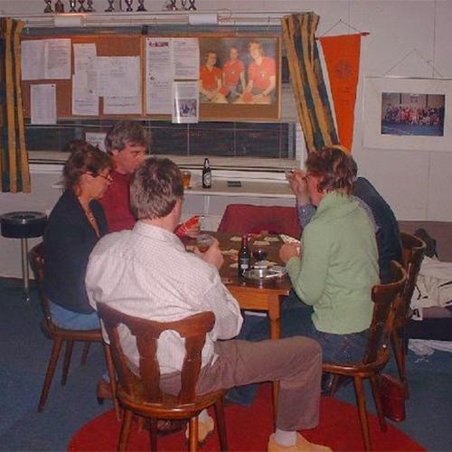 Klaverjassen 2005