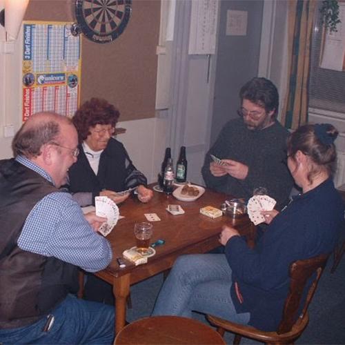 Paasklaverjassen 2001